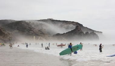 activité surf incentive séjour offsite océan atlantique